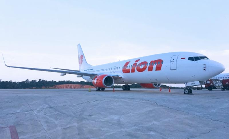 Catat Ini Daftar Harga Tiket Pesawat Promo Lion Air Uzone