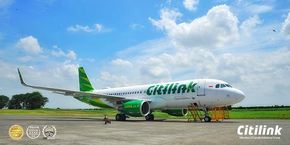Ikuti Lion Air, Citilink <i>Gak</i> Ada Lagi Bagasi Gratis
