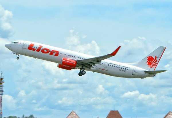 Lion Air Kasih Diskon Tiket Pesawat, Tapi Kok Cuma ke Indonesia Timur?