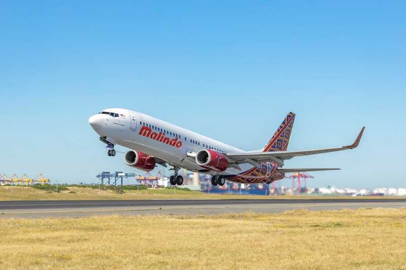 Malindo Air Buka Rute Penerbangan Malaysia-Australia, Transit Bali