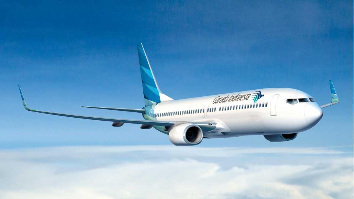 Garuda Indonesia Hadirkan Akustik Yovie Widianto dan Kahitna di Atas Pesawat