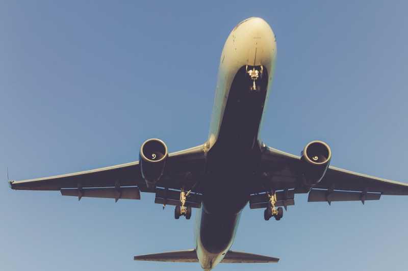 Harga Tiket Pesawat Tetap Mahal,Ikhlas dan Kerja Keras adalah Kunci