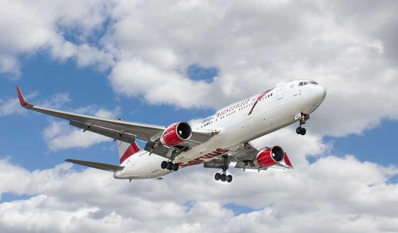 Qatar Maskapai Terbaik Dunia, Garuda Indonesia Terlempar dari 10 Besar