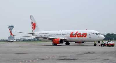 Lion Air Buka Rute Baru Kualanamu-Kulonprogo