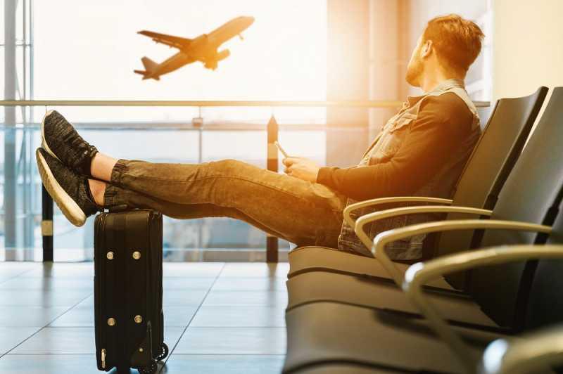 Jangan Sampai Sakit saat <i>Traveling</i>, Ini Tipsnya!