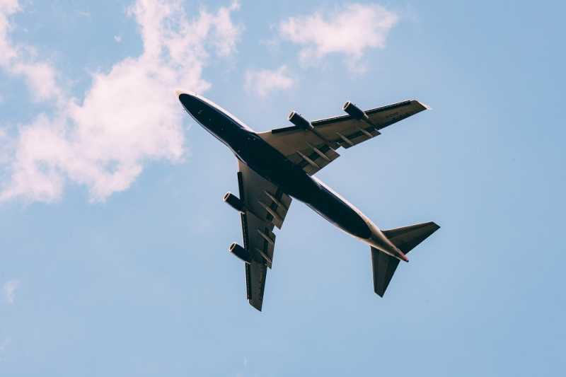 Ini Imbauan Kemenpar Terkait Harga Tiket Pesawat yang Tinggi