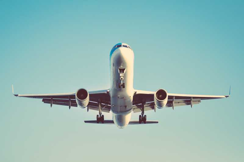 <i>Gak</i> Jadi Belajar Ikhlas, Karena Tiket Pesawat Sudah Turun