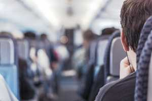 5 Etika Sebelum Naik Pesawat agar Tak Bikin Kesal Penumpang Lain