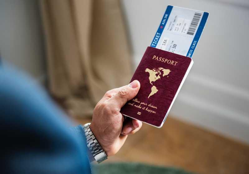 Jangan Pamer <i>Boarding Pass</i> Pesawat di Medsos, Bahaya!