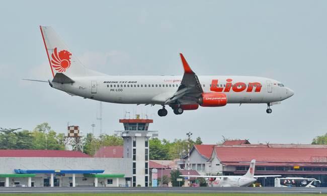 Rayakan Hari Pelanggan Nasional, Lion Air Beri Promo Tiket Pesawat