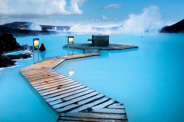 5 Destinasi Wisata Paling Menyehatkan di Dunia