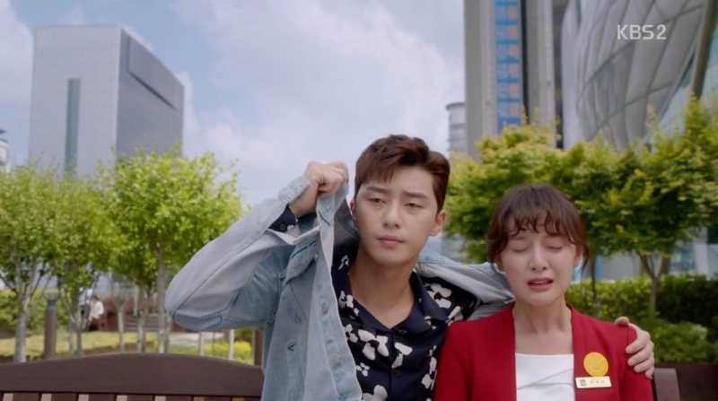 Yuk Berkunjung ke <i>Seoul Metropolitan Library</i>, Lokasi Syuting Drama Korea <i>Fight for My Way</i>