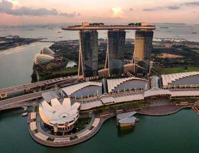 4 Fakta Menarik Liburan ke Singapura