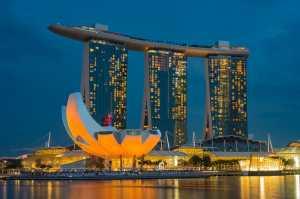 Biaya Hidup di Singapura Ternyata Lebih Mahal dari New York