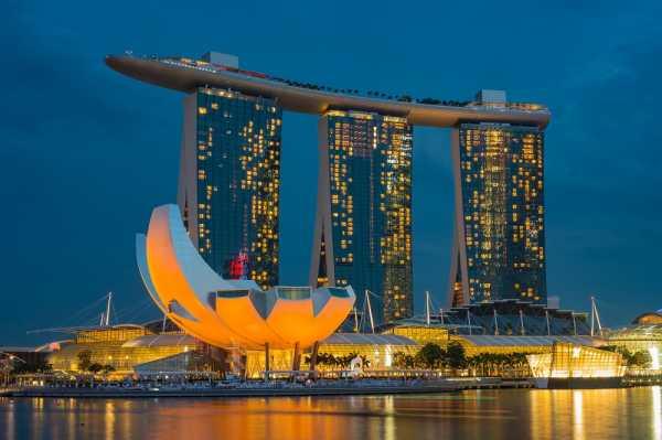 Pertama Kali ke Singapura, Coba ke 5 Tempat Ini