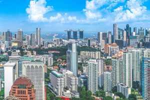 5 Kota di Asia Tenggara yang Jadi Favorit Ekspatriat