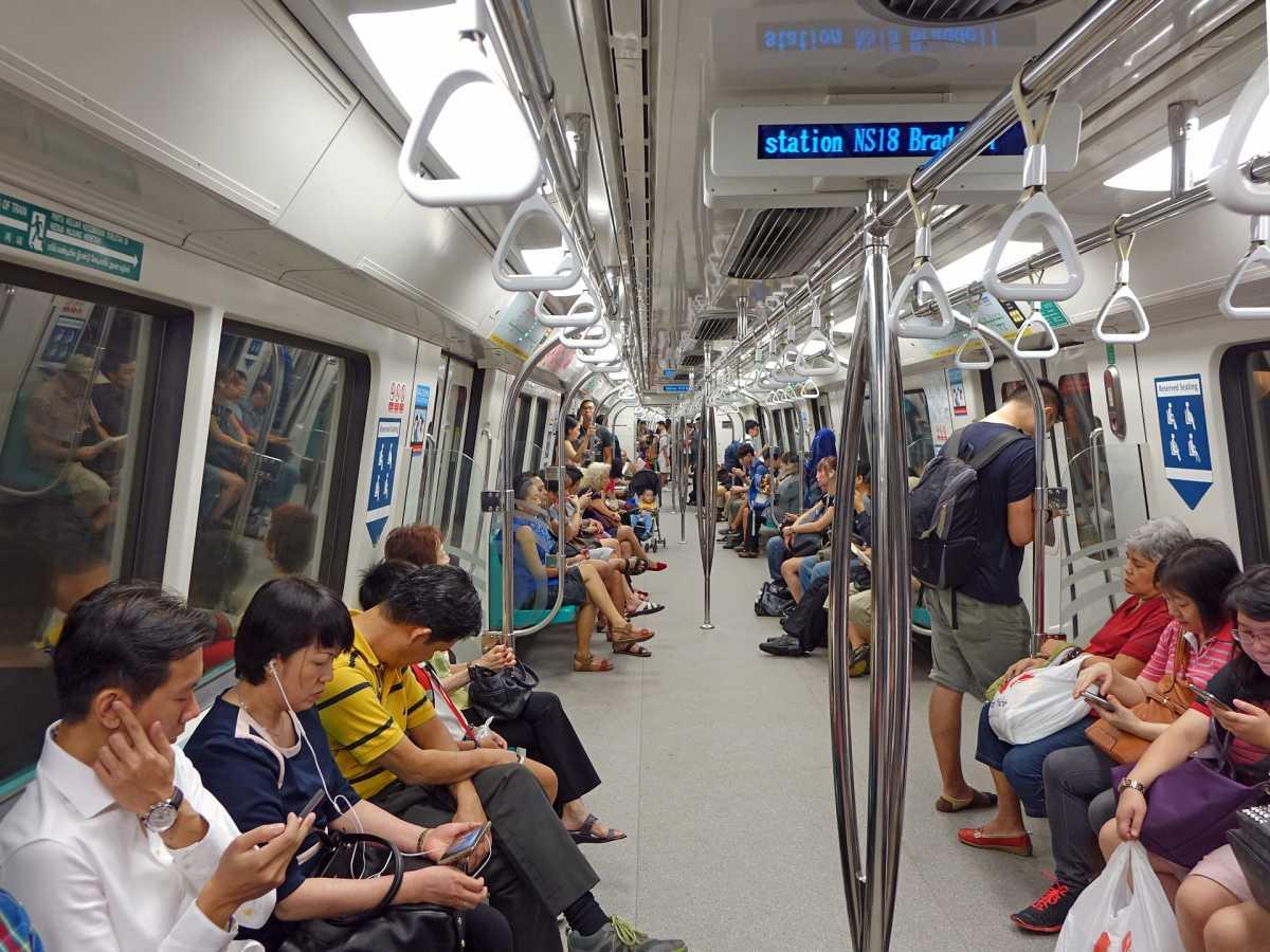 Membandingkan Tiket MRT Malaysia, Jakarta dan Singapura, Mahal Mana?