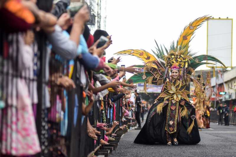 Catat Nih, Tahun Ini Ada Banyak Agenda & Festival Wisata Keren di Jatim