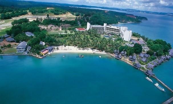 Yuk, Intip Keindahan Lima Pantai Terkenal di Batam