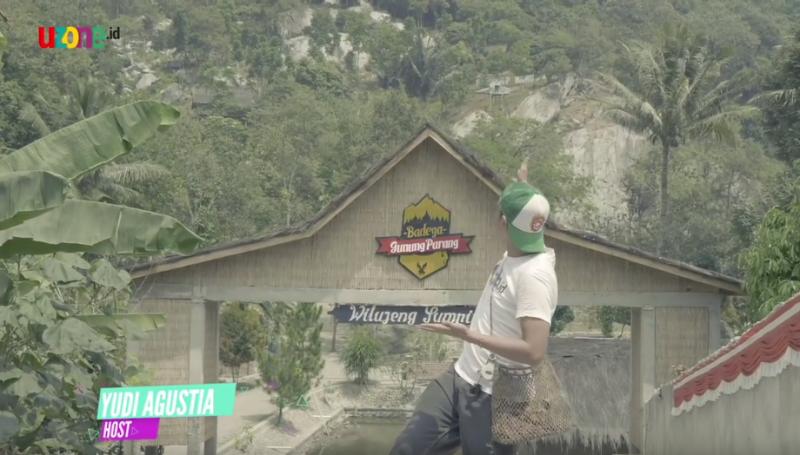 Travelogue Eps 1 - Serunya Mendaki Gunung Parang di Purwakarta