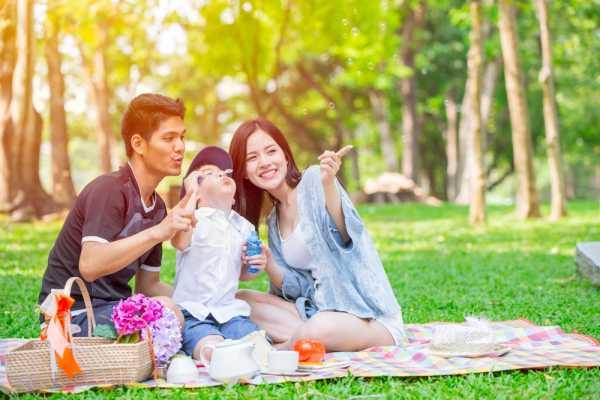 5 Tips Merencanakan Liburan Keluarga yang Menyenangkan