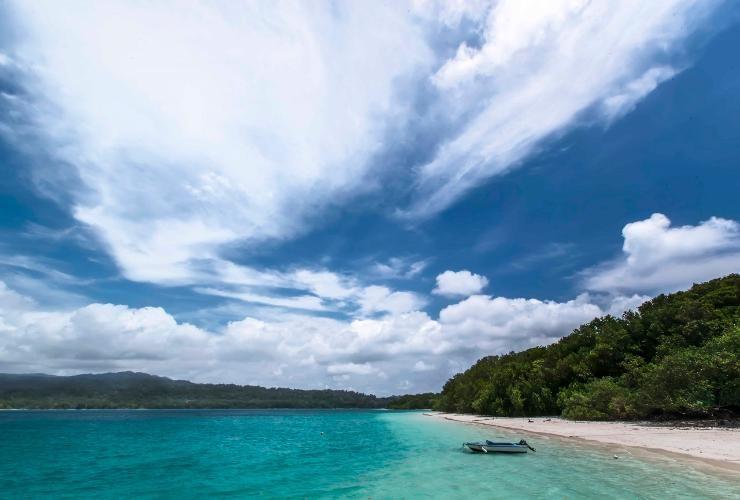 Kunjungi Festival Tanjung Lesung dengan Tiket Pesawat Harga Hemat