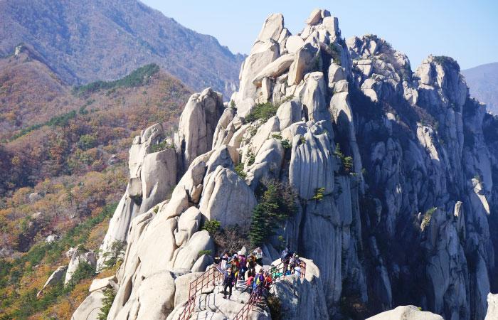 Mengenal Sokcho, Kota Kecil yang Jadi Lokasi Syuting Drama Korea Encounter