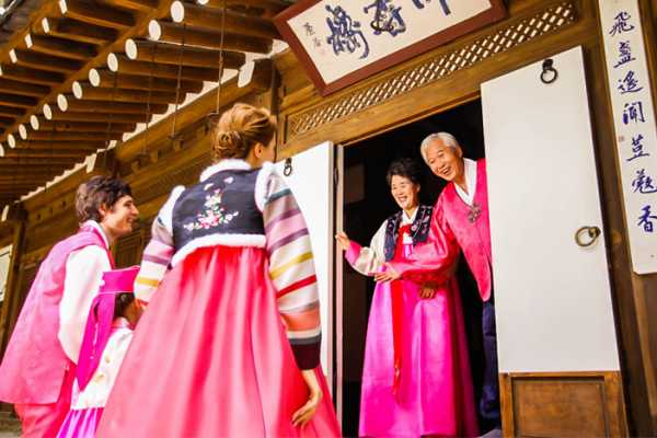5 Fakta Unik Chuseok, Salah Satu Hari Raya Besar di Korea Selatan