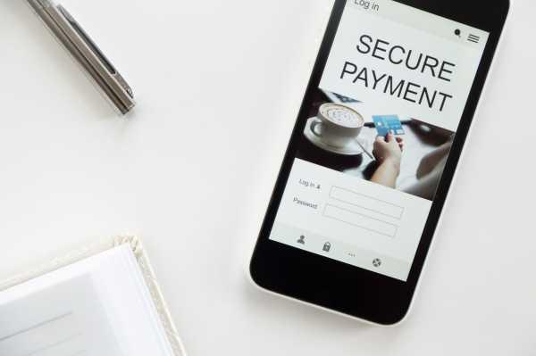 Transaksi Digital Diklaim Lebih Aman Ketimbang Uang Tunai