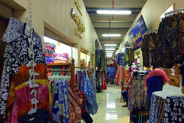 3 Pasar Tradisional di Solo, Tempat Berburu Oleh-Oleh Murah