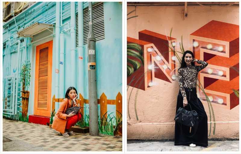 5 Destinasi <i>Instagrammable</i> dan <i>Nyeni</i> di Hong Kong