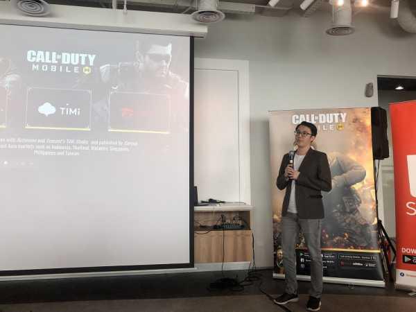 Seminggu Rilis, Call of Duty: Mobile Sudah Diunduh 5 Juta Kali di Asia Tenggara