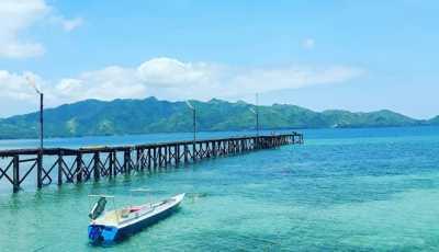Kalau Ibu Kota Indonesia Pindah ke Kota Ini, Wisatanya <i>Gak</i> Kalah Indah