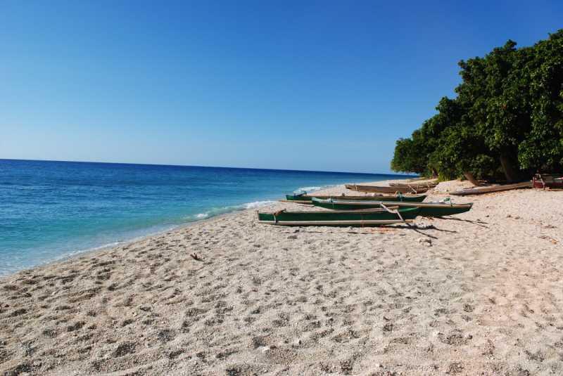Jangan Sampai Terlewat, Ini 5 Destinasi Wisata Keren di Pulau Alor