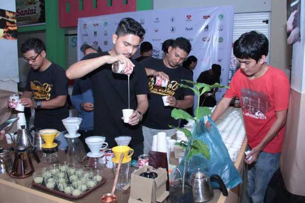 Mengenal Minuman Khas Aceh Lewat Hari Sanger Sedunia