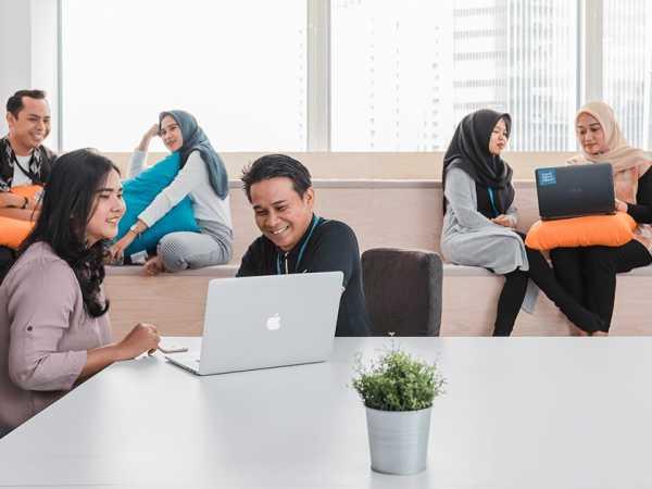 Mau Kembangin Startup? Coba ke <i>Coworking Space</i> Baru ini di Jakarta