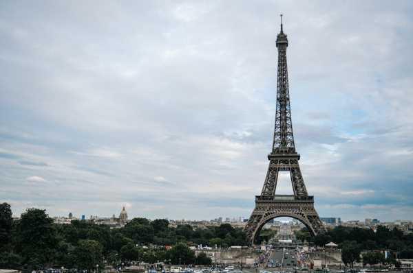 Menara Eiffel Bakal Makin Nyaman Buat Pejalan Kaki