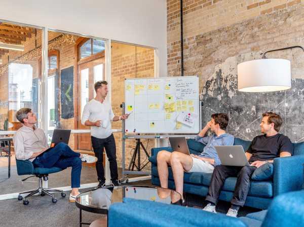 5 Kiat Mengatasi Stres Saat Membangun Startup