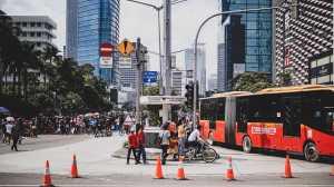 Ibu Kota Indonesia Pindah, Bagaimana Nasib Jakarta?