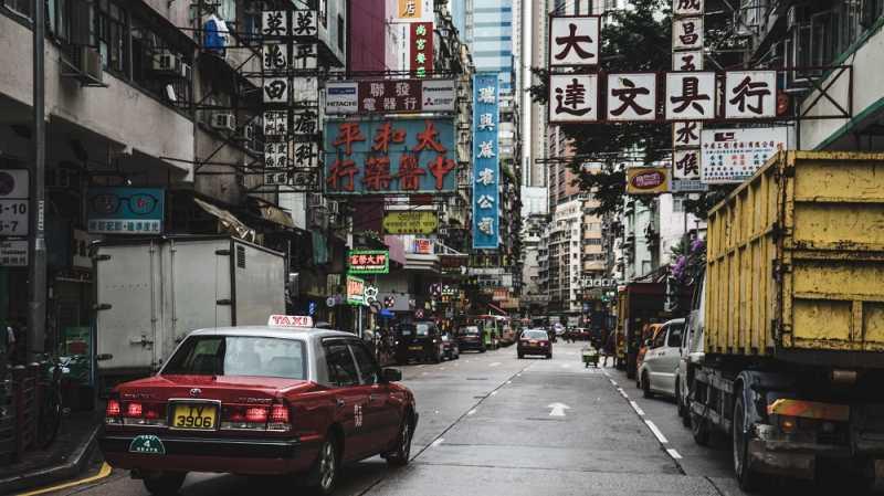 Rusuh Unjuk Rasa, Ini 5 Hal yang Terjadi Pada Penerbangan di Hong Kong