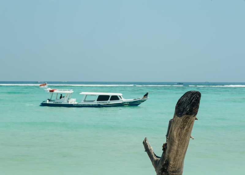 5 Rekomendasi Penginapan di Gili Air Lombok