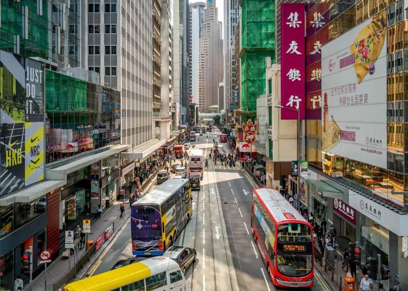 50 Kota di Dunia yang Paling Banyak Dikunjungi, Ada Denpasar!