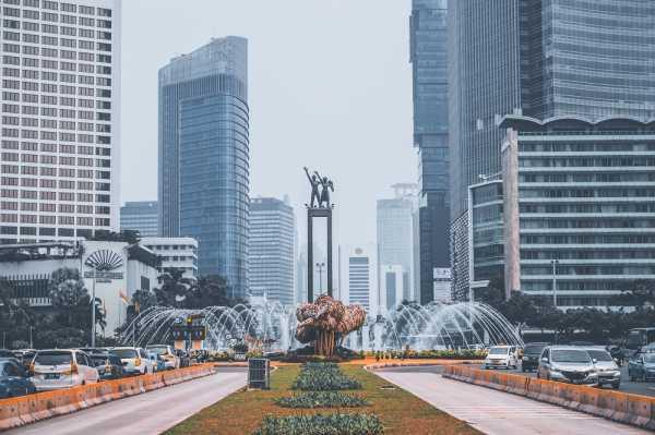 Jakarta Diperkirakan Bakal Kelebihan Turis pada 2030