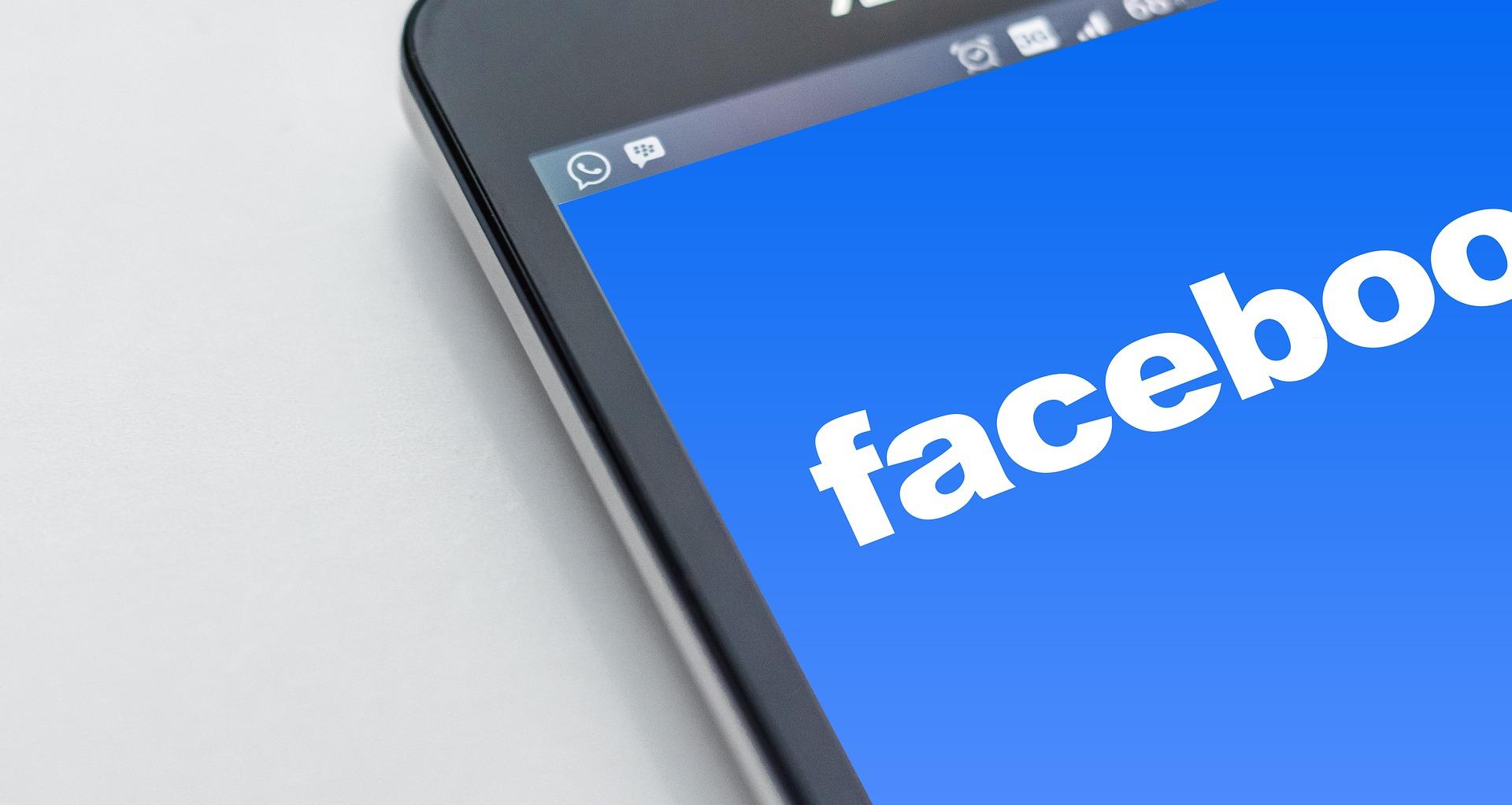 Facebook Tembus Angka 5 Miliar <i>Install</i> di Perangkat Android