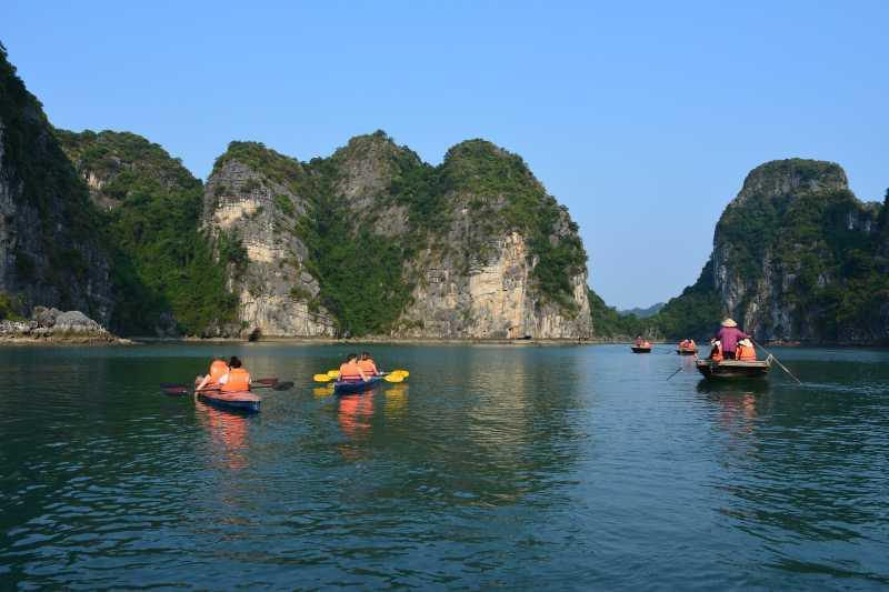 Destinasi Vietnam Ini Jadi Favorit Warga Indonesia
