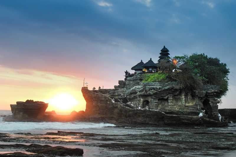 Bikin Bangga, Indonesia Peringkat Keempat Tempat Paling<i>Instagrammable</i>di Dunia