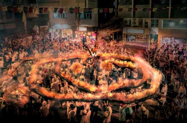 Mengenal Tradisi Lama di Hong Kong Lewat Festival Pertengahan Musim Gugur