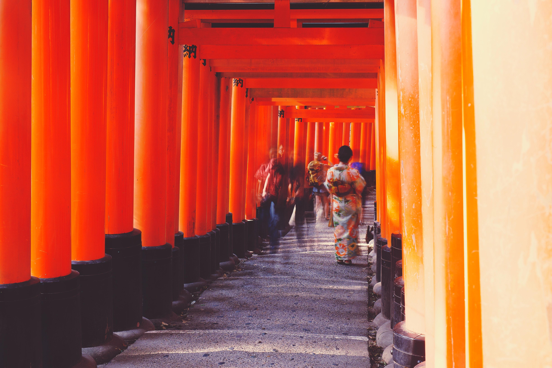 Ini 5 Spot <i>Instagrammable</i> di Kyoto