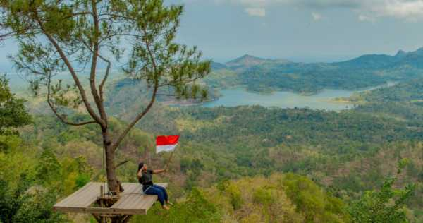Selain Kalibiru, Ini 5 Spot Seru Menikmati Yogyakarta dari Ketinggian