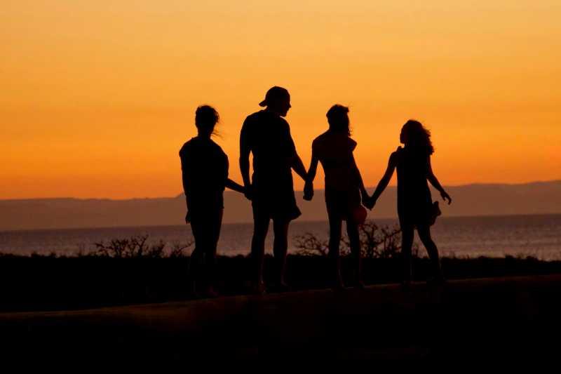 Mengapa Liburan Bersama Keluarga itu Penting?